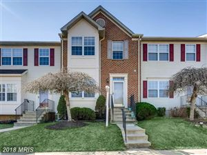 Photo of 11 WINTERBERRY CT, COCKEYSVILLE, MD 21030 (MLS # BC10179441)