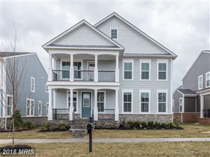 Photo of 1003 THEMIS ST SE, LEESBURG, VA 20175 (MLS # LO10196441)