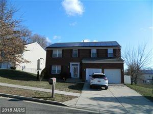 Photo of 2006 WHITTAKER CT, DISTRICT HEIGHTS, MD 20747 (MLS # PG10180441)