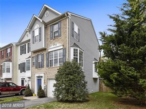 Photo of 2300 BELLOW CT, CROFTON, MD 21114 (MLS # AA10213442)