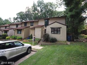 Photo of 2310 GLADE BANK WAY, RESTON, VA 20191 (MLS # FX10272442)