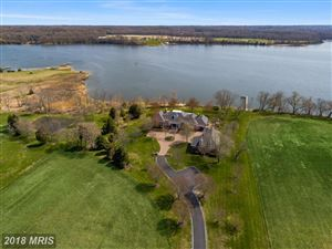 Photo of 23098 GRAMPTON RD, CLEMENTS, MD 20624 (MLS # SM10216442)
