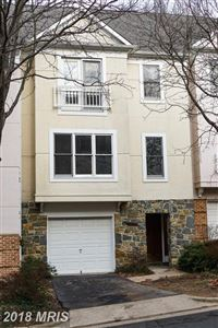Photo of 3815 WHITE POST CT, ALEXANDRIA, VA 22304 (MLS # AX10143443)