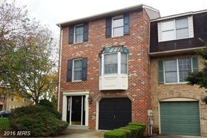 Photo of 7999 CLIPPER CT, FREDERICK, MD 21701 (MLS # FR9803443)