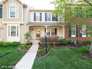Photo of 6558 KELSEY POINT CIR, ALEXANDRIA, VA 22315 (MLS # FX10229443)