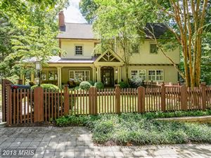 Photo of 5128 WISSIOMING RD, BETHESDA, MD 20816 (MLS # MC10300443)