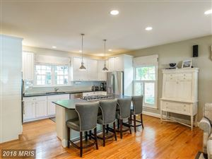Tiny photo for 5128 WISSIOMING RD, BETHESDA, MD 20816 (MLS # MC10300443)