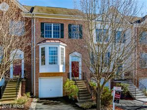 Photo of 10719 DABSHIRE WAY, MANASSAS, VA 20110 (MLS # PW10161443)