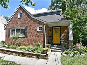 Photo of 118 BEECHWOOD AVE, CATONSVILLE, MD 21228 (MLS # BC10139444)