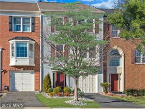 Photo of 5324 BUXTON CT, ALEXANDRIA, VA 22315 (MLS # FX10162444)