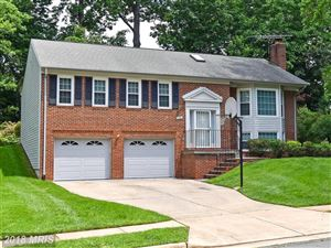 Photo of 7787 TANGIER DR, SPRINGFIELD, VA 22153 (MLS # FX10243444)
