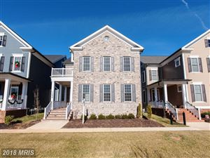 Photo of 11544 IAGER BLVD, FULTON, MD 20759 (MLS # HW10120444)