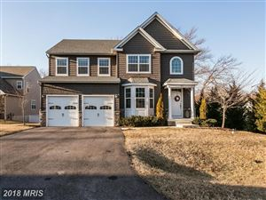 Photo of 813 CORTLAND CT, ODENTON, MD 21113 (MLS # AA10153445)