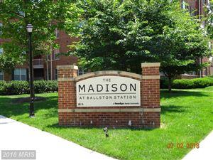 Tiny photo for 406 GEORGE MASON DR, ARLINGTON, VA 22203 (MLS # AR10275445)