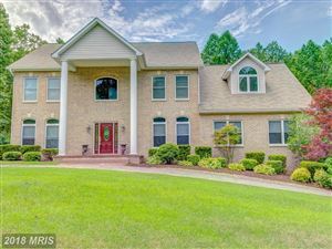 Photo of 6402 WOODSIDE VIEW DR, DUNKIRK, MD 20754 (MLS # AA10173446)