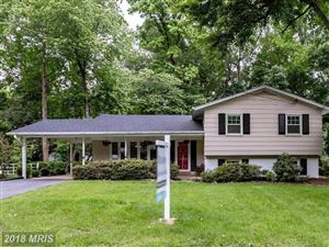 Photo of 8352 WAGON WHEEL RD, ALEXANDRIA, VA 22309 (MLS # FX10276446)