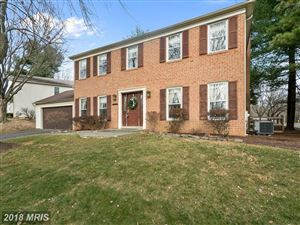 Photo of 426 FEATHER ROCK DR, ROCKVILLE, MD 20850 (MLS # MC10133446)