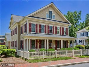 Photo of 46 FRANKLIN ST, ANNAPOLIS, MD 21401 (MLS # AA9722447)