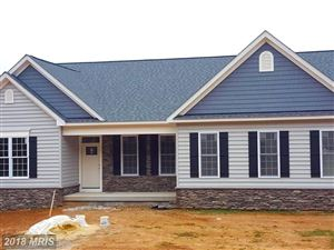 Photo of 3664 HOOPER RD, NEW WINDSOR, MD 21776 (MLS # CR10042447)
