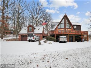 Photo of 6220 WHITE ROCK RD, SYKESVILLE, MD 21784 (MLS # CR10152447)