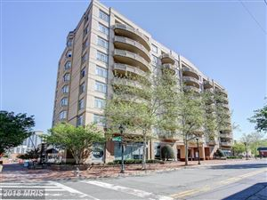 Photo of 4801 FAIRMONT AVE #803, BETHESDA, MD 20814 (MLS # MC10230447)