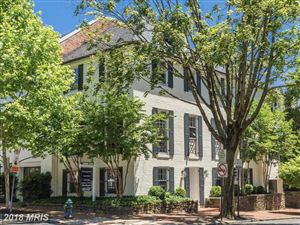 Photo of 1695 34TH ST NW, WASHINGTON, DC 20007 (MLS # DC10268448)