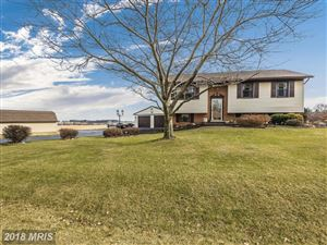Photo of 10197 BRIARSTONE CT, FREDERICK, MD 21702 (MLS # FR10142448)