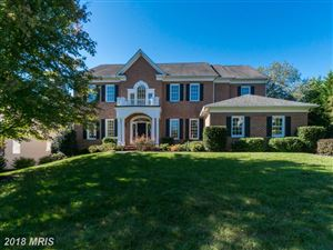 Photo of 18511 BARTON CREEK PL, LEESBURG, VA 20176 (MLS # LO10088449)