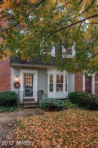 Photo of 6702 OFFUTT LN #196, CHEVY CHASE, MD 20815 (MLS # MC10100449)