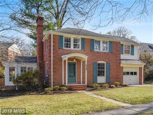Photo of 6103 CROMWELL DR, BETHESDA, MD 20816 (MLS # MC10180449)