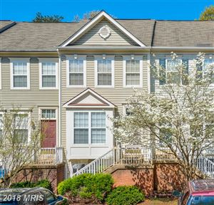 Photo of 10058 MOXLEYS FORD LN, BRISTOW, VA 20136 (MLS # PW10227449)