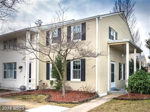 Photo of 3730 KING ST, ALEXANDRIA, VA 22302 (MLS # AX10161450)
