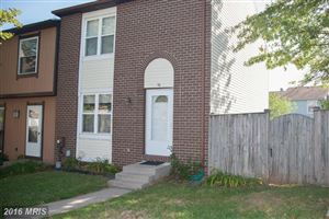 Photo of 76 APPLE WAY, FREDERICK, MD 21703 (MLS # FR9741450)