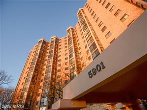 Photo of 5901 MOUNT EAGLE DR #1118, ALEXANDRIA, VA 22303 (MLS # FX10143450)