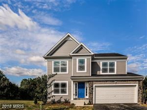 Photo of LOT 5 LINCOLN DR, JESSUP, MD 20794 (MLS # HW10136450)