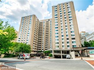 Photo of 4601 PARK AVE #313-N, CHEVY CHASE, MD 20815 (MLS # MC10264450)