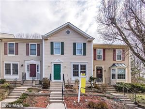 Photo of 5865 WESTWATER CT, CENTREVILLE, VA 20121 (MLS # FX10182451)