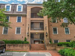 Photo of 10701 KINGS RIDING WAY #101-14, ROCKVILLE, MD 20852 (MLS # MC10264451)
