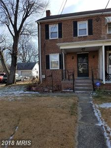 Photo of 3207 SYCAMORE LN, SUITLAND, MD 20746 (MLS # PG10153451)