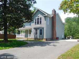 Photo of 810 MAPLE RD, SEVERNA PARK, MD 21146 (MLS # AA10243452)