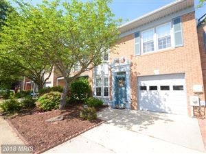 Photo of 1018 BOOM CT, ANNAPOLIS, MD 21401 (MLS # AA10247452)
