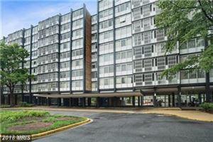 Photo of 1311 DELAWARE AVE SW #S741, WASHINGTON, DC 20024 (MLS # DC10195452)