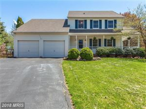 Photo of 10257 MEADOW FENCE CT, MYERSVILLE, MD 21773 (MLS # FR10219452)