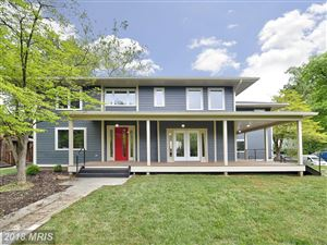 Photo of 5201 WISSIOMING RD, BETHESDA, MD 20816 (MLS # MC10244452)