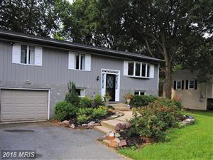 Photo of 959 DOGWOOD TREE DR, ANNAPOLIS, MD 21409 (MLS # AA10323453)