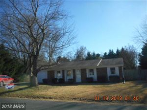 Photo of 6050 DAYBREAK DR, PRINCE FREDERICK, MD 20678 (MLS # CA10136453)