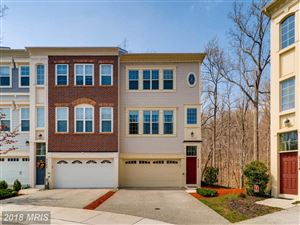 Photo of 9378 ROCK RIPPLE LN, LAUREL, MD 20723 (MLS # HW10195453)