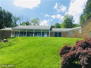 Photo of 34150 HARRY BYRD HWY, ROUND HILL, VA 20141 (MLS # LO10249453)