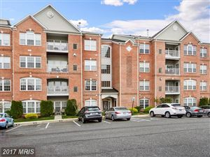Photo of 9509 KINGSCROFT TER #G, PERRY HALL, MD 21128 (MLS # BC10102454)