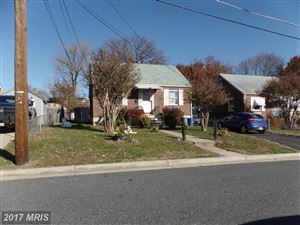 Photo of 1124 STEPHEN DR, BALTIMORE, MD 21220 (MLS # BC10110454)